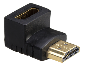 Adapter Akyga HDMI/HDMI